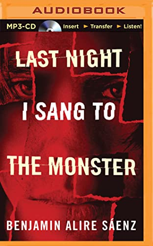 9781501278723: Last Night I Sang to the Monster