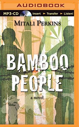 9781501278778: Bamboo People: A Novel