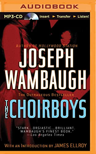 The Choirboys: Joseph Wambaugh