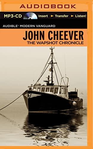 9781501278884: The Wapshot Chronicle