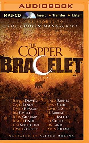 The Copper Bracelet: Jeffery Deaver