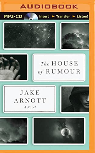 9781501279027: The House of Rumour: A Novel