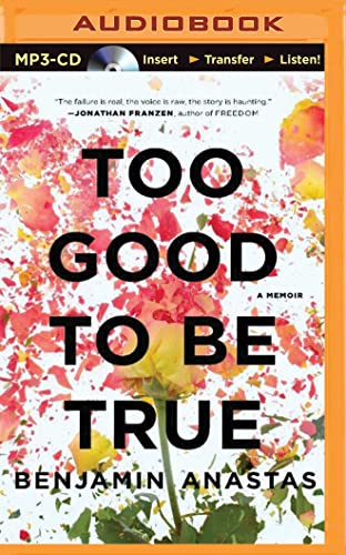 9781501279058: Too Good To Be True: A Memoir