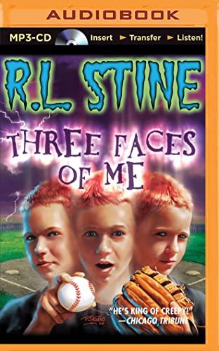 9781501279287: Three Faces of Me