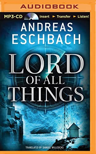 9781501279546: Lord of All Things