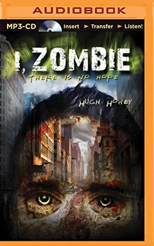 9781501279690: I, Zombie