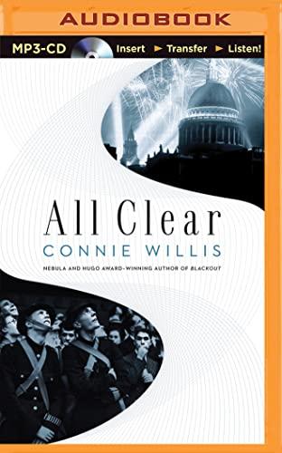 All Clear: Connie Willis