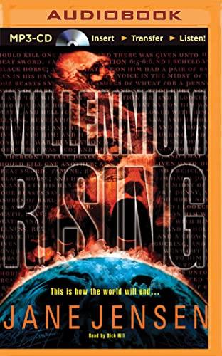 Millennium Rising: Jane Jensen