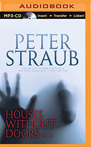 Houses Without Doors: Peter Straub