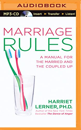 9781501280054: Marriage Rules: A Manual for the Married and the Coupled Up