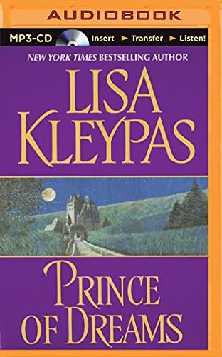 9781501280214: Prince of Dreams