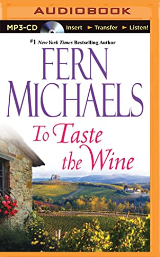 9781501280351: To Taste the Wine