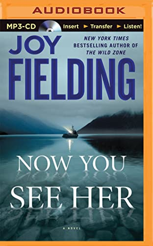 Now You See Her: Fielding, Joy