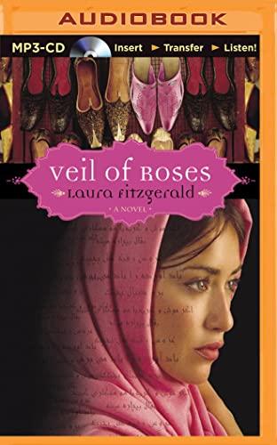 Veil of Roses: Laura Fitzgerald