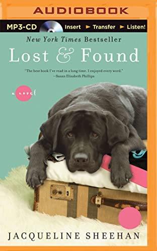 Lost & Found: Jacqueline Sheehan