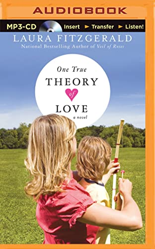 One True Theory of Love: Laura Fitzgerald