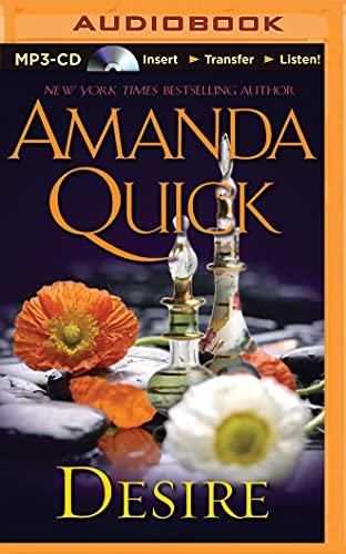 Desire: Amanda Quick