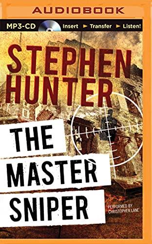 The Master Sniper: Stephen Hunter