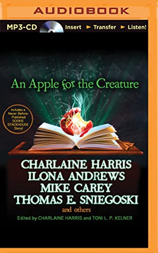 9781501280856: An Apple for the Creature