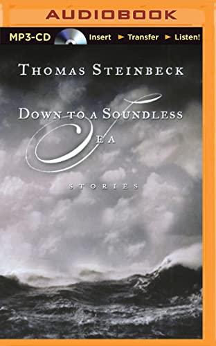 Down to a Soundless Sea: Stories: Thomas Steinbeck