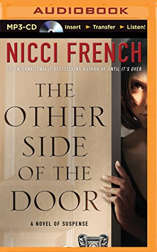The Other Side of the Door: Nicci French