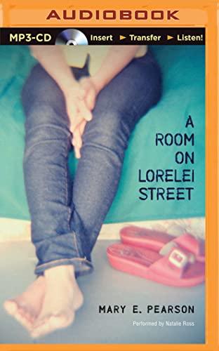 A Room on Lorelei Street: Mary E. Pearson