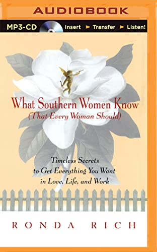 9781501281129: What Southern Women Know (That Every Woman Should)