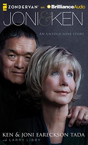 9781501281525: Joni and Ken: An Untold Love Story
