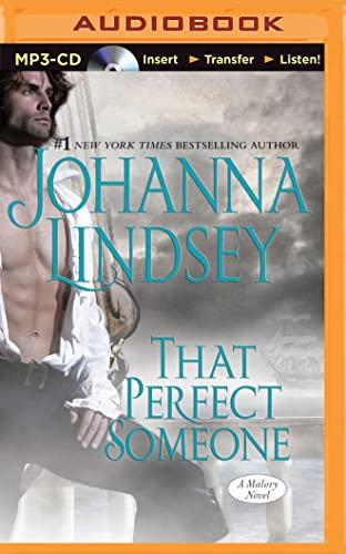 That Perfect Someone (Malory Novels): Johanna Lindsey