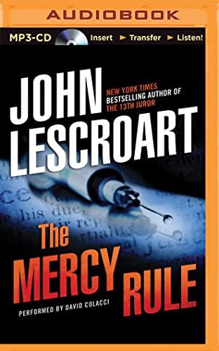 9781501282041: The Mercy Rule (Dismas Hardy Series)