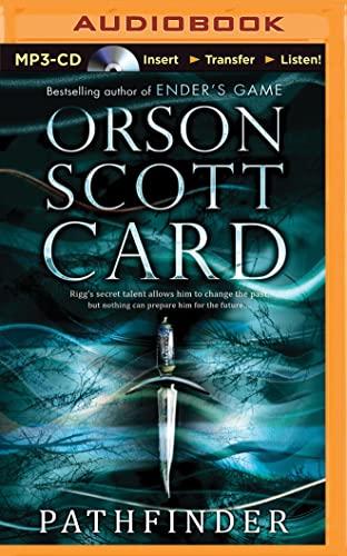 Pathfinder (Pathfinder Series): Orson Scott Card