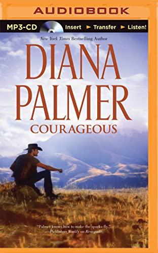 9781501282171: Courageous (Black Hawk Series)