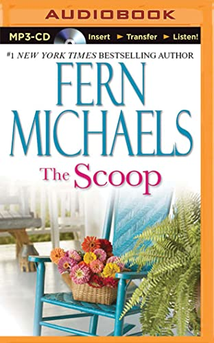 9781501282225: The Scoop (Godmothers Series)