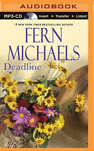 Deadline (Godmothers Series): Fern Michaels