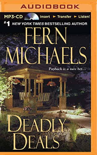 Deadly Deals (Sisterhood Novels): Fern Michaels