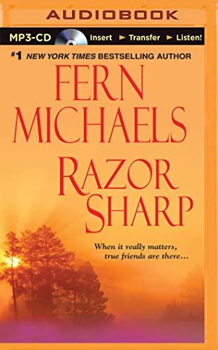 Razor Sharp: Fern Michaels