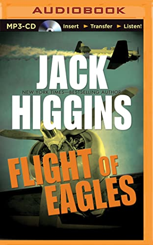 9781501282447: Flight of Eagles (Dougal Munro/Jack Carter Series)