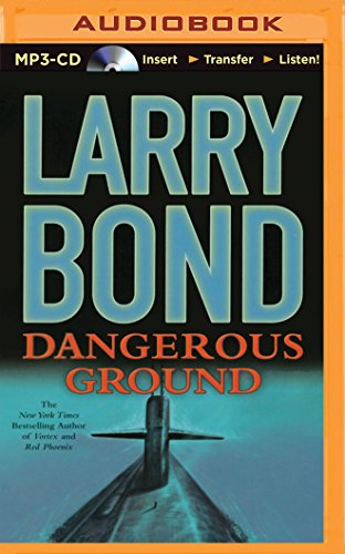 9781501282669: Dangerous Ground (Jerry Mitchell)