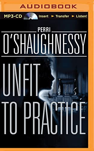 9781501282775: Unfit to Practice (Nina Reilly Series)