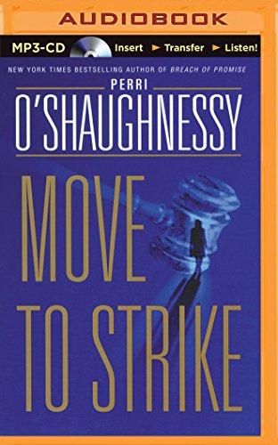 Move to Strike (Nina Reilly): Perri O'Shaughnessy