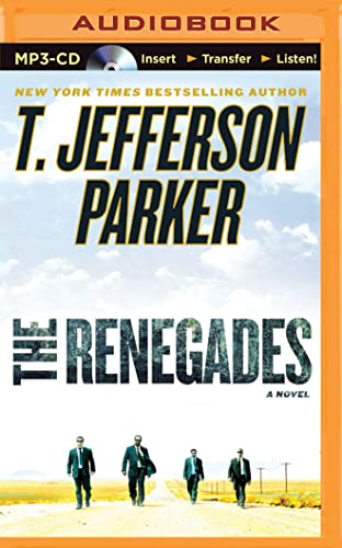 9781501283000: The Renegades (Charlie Hood)