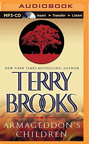 Armageddon's Children (Genesis of Shannara): Terry Brooks