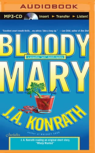 9781501283253: Bloody Mary (Jacqueline