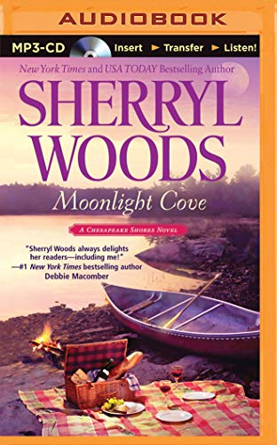Moonlight Cove (Chesapeake Shores Novels): Sherryl Woods