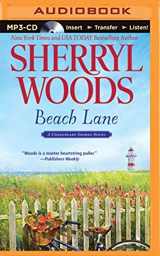 9781501283680: Beach Lane (Chesapeake Shores Series)