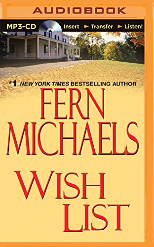 Wish List: Fern Michaels