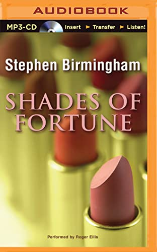9781501284175: Shades of Fortune