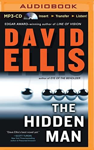 9781501284380: The Hidden Man