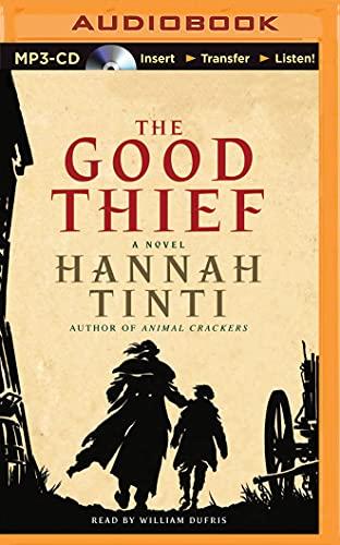 9781501284465: The Good Thief
