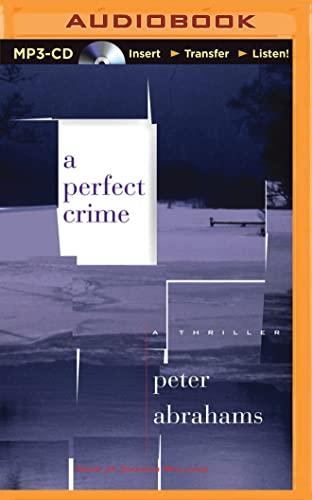 9781501284618: A Perfect Crime